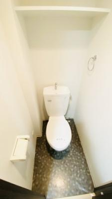 【トイレ】プレサンス神戸プレシャス