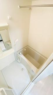 【浴室】プレサンス神戸プレシャス
