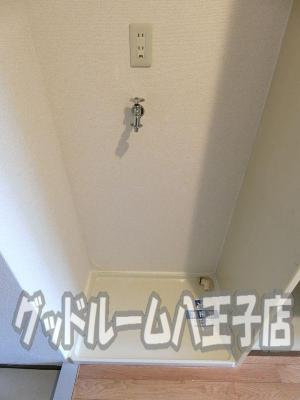 スカイコート八王子第3の写真 お部屋探しはグッドルームへ