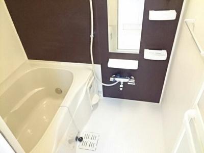 【浴室】ラヴィーヌ