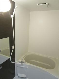 【浴室】カンパニュラ