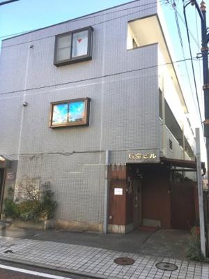 【外観】サンサーラ川口