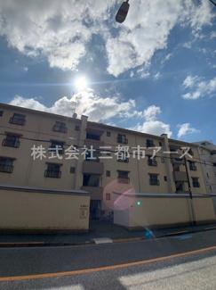 本羽田住宅