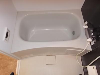 【浴室】LAULEA HEIAN