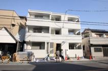 クリエオーレ南上小阪の画像