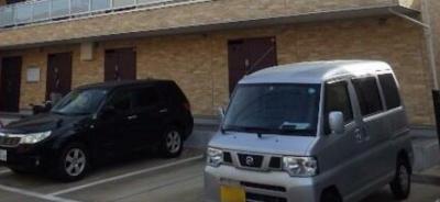 【駐車場】EMU