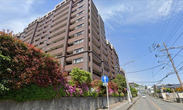 【外観】JGMロイヤルヒルズ長丘 5番館