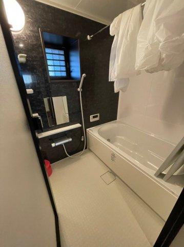 【浴室】JGMロイヤルヒルズ長丘 5番館