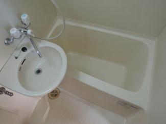 【浴室】アトリエビル