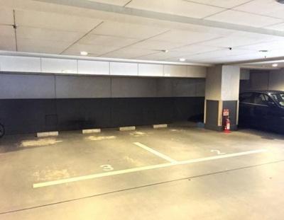 【駐車場】ケミーコート