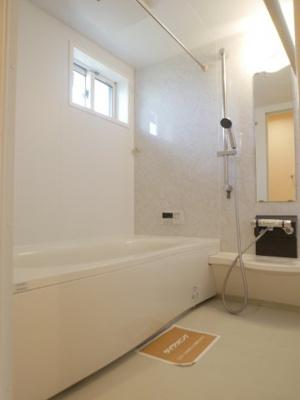 【浴室】スプルース