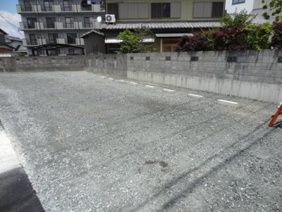 東若林町1150-3駐車場