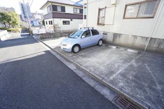 【駐車場】シティハイムチハルI