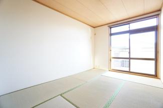 【和室】シティハイムチハルI