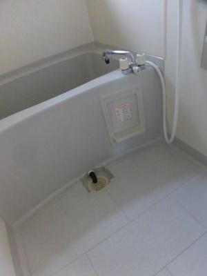 【浴室】インター池田A棟