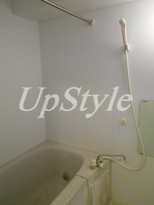 【浴室】ジーエル蔵前