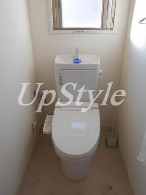 【トイレ】ジーエル蔵前