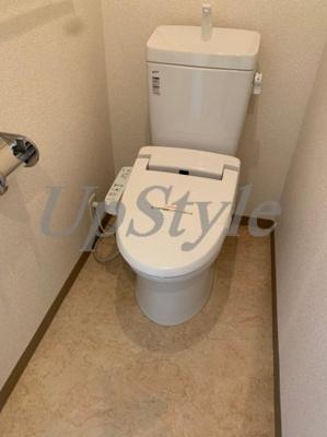 【トイレ】グレートドリームステージ