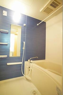 【浴室】スカイヒルズⅠ