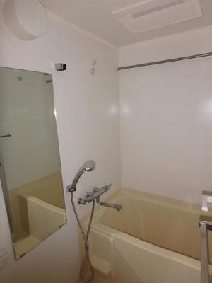 【浴室】レガーロ御茶ノ水Ⅰ