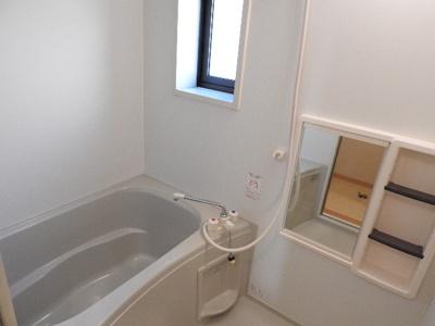 【浴室】F・エスポワール