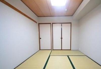 ※別部屋の写真です。アメニティーコート