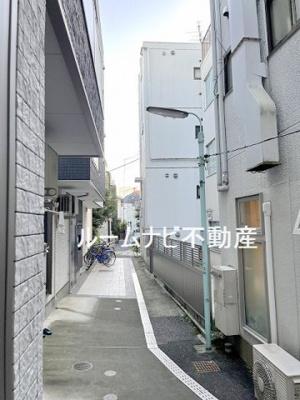 【展望】グリーンコート白山