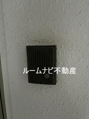 【セキュリティ】グリーンコート白山