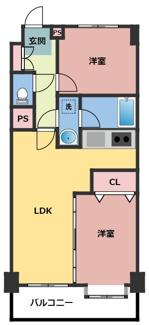 賃貸 横浜市鶴見区鶴見中央2丁目