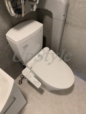 【トイレ】スカイツリーヒルズマリコ
