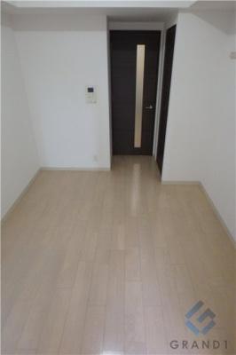 【洋室】プレサンス三宮ルミネス 初期費用は前家賃のみでOK!