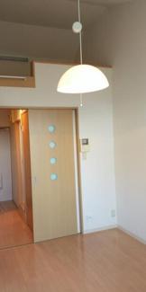 【洋室】横浜市鶴見区岸谷2丁目一棟アパート