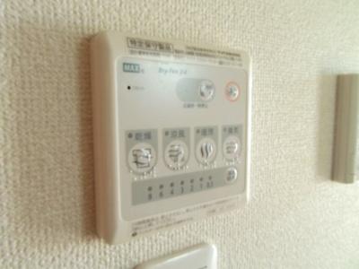 【設備】アニコフローラ高円寺