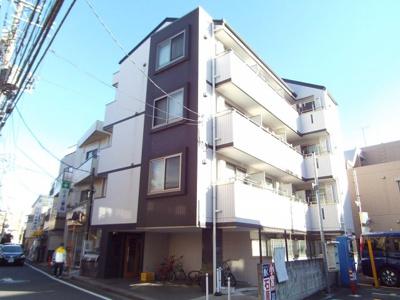 【外観】アニコフローラ高円寺