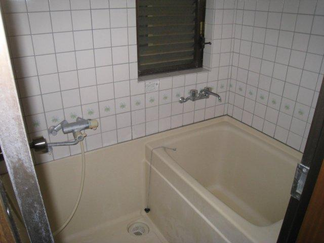 【浴室】コーポ吉田