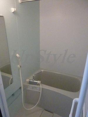 【浴室】クリスタル親水公園