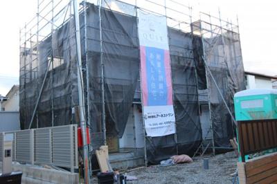 Cradle garden西東京市谷戸町第2