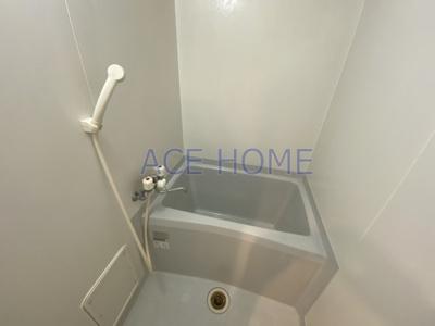 【浴室】フィレンツェ船場南