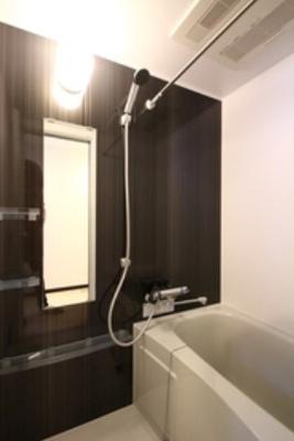 【浴室】石神井台ガーデンテラス