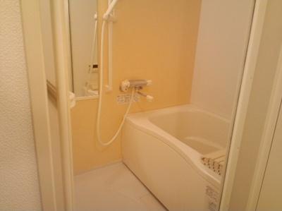 【浴室】PRANDRE