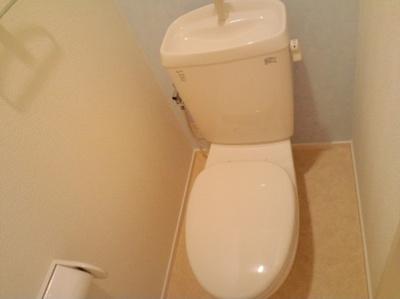 【トイレ】PRANDRE