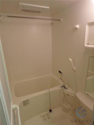 【浴室】レジュールアッシュJUSO