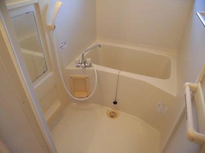 【浴室】ヴァンベールHF