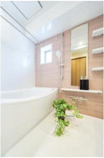 【浴室】グランチェーズ川崎