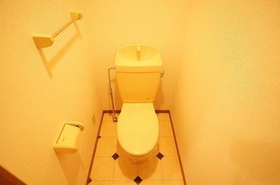 【トイレ】フェルメール