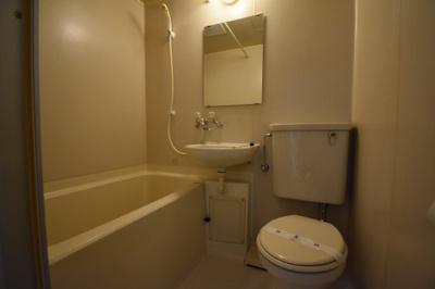 【浴室】東京タワーが見える素敵なお部屋に憧れ ベルメゾン東麻布