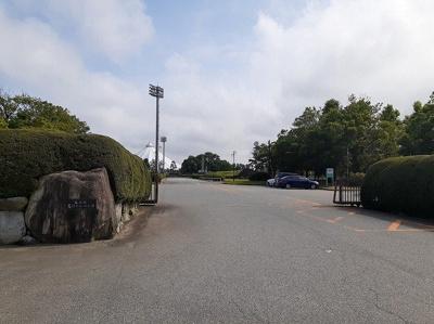 岩瀬スポーツ公園まで1300m