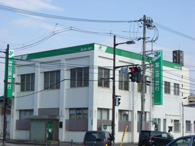 富山第一銀行石金支店まで1,487m