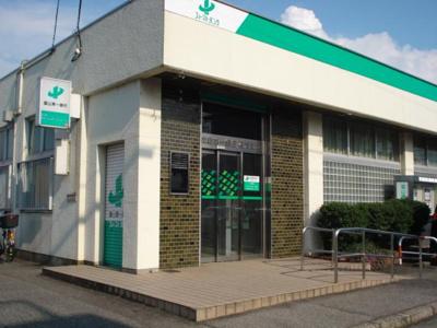 富山第一銀行荏原支店まで839m