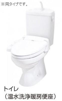 【トイレ】ヴィラ・グラシア